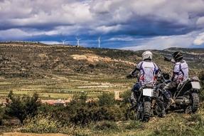 Enduro and 4x4- The best kept Cretan secret