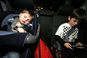 Travelling with kids (or not) ?