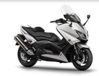Yamaha TMAX-530