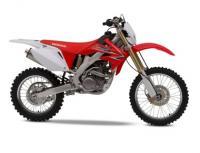 CRF 250