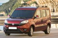 Fiat Doblo automatic diesel