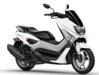 Yamaha GDP-125