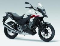 Honda CB 500 cc