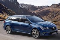 Renault Megane automatic diesel