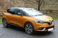 Renault Scenic Diesel Automatic