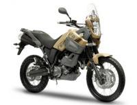 Yamaha Tenere 660 cc